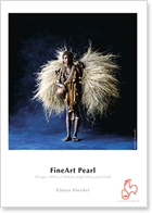 Hahnemuhle fine art pearl 285gsm