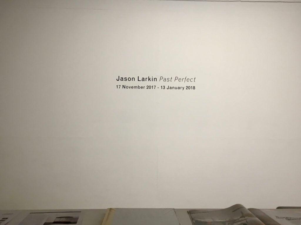 Jason Larkin